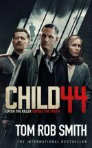 CHILD 44 (FILM-TIE)