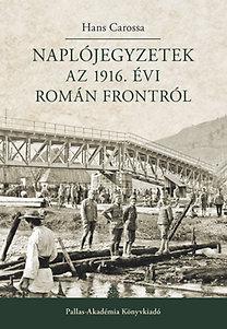 NAPLÓJEGYZETEK AZ 1916. ÉVI ROMÁN FRONTRÓL