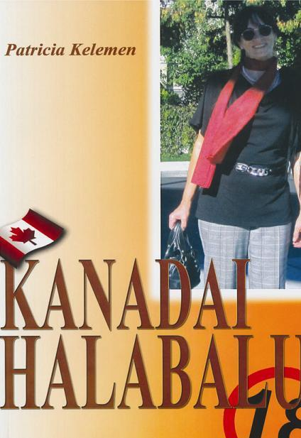 KANADAI HALABALU