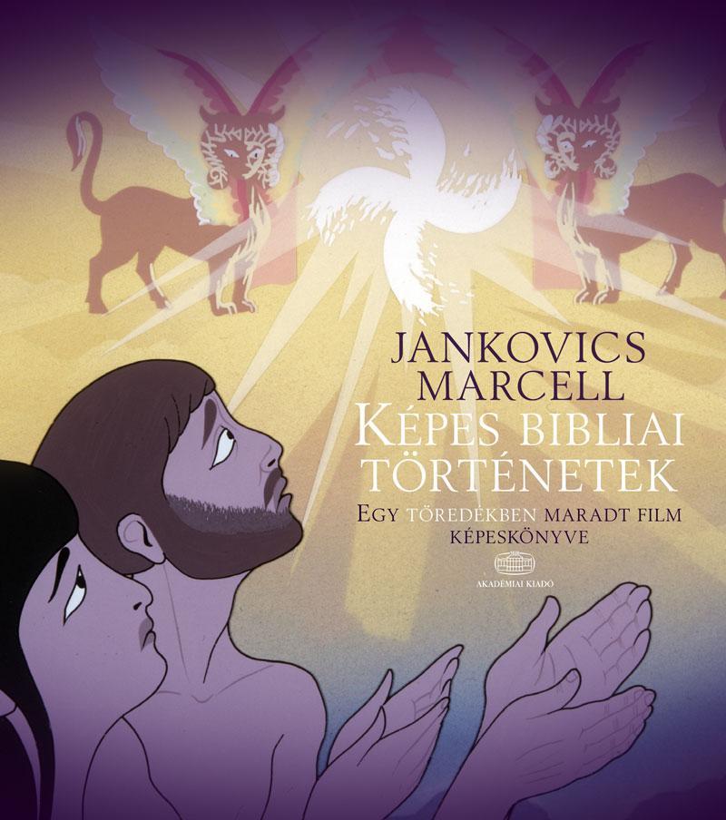 KÉPES BIBLIAI TÖRTÉNETEK - DVD MELLÉKLETTEL