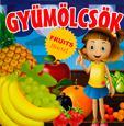 GYÜMÖLCSÖK - FRUITS (LAPOZÓ)