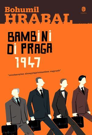 BAMBINI DI PRAGA 1947 (PIROS)