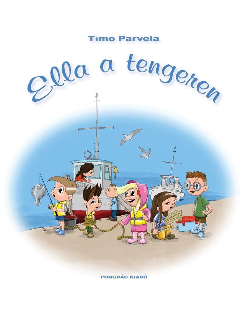 ELLA A TENGEREN