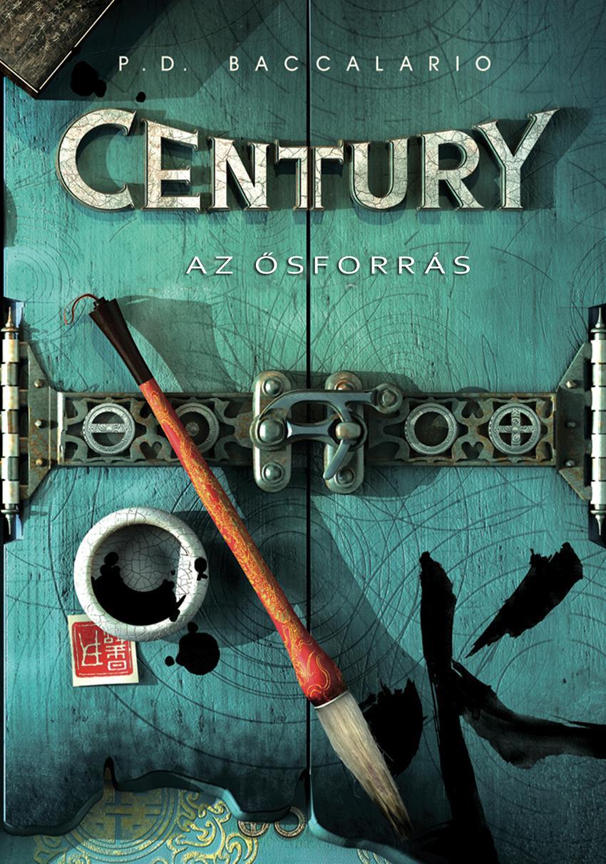 CENTURY IV. - AZ ÕSFORRÁS