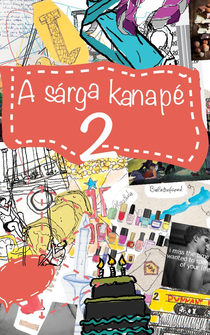 A SÁRGA KANAPÉ 2.