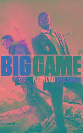 BIGGAME - NAGYVAD