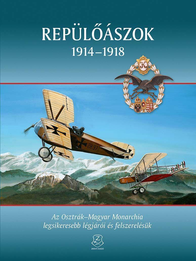 REPÜLŐÁSZOK 1914-1918