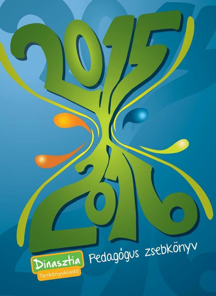 - - PEDAGÓGUS ZSEBKÖNYV 2015/2016