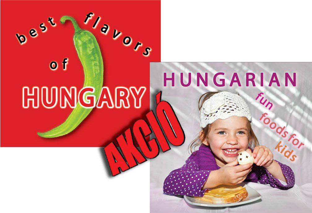 BEST FLAVORS OF HUNGARY + HUNGARIAN FUNN FOODS FOR KIDS (CSOMAG)