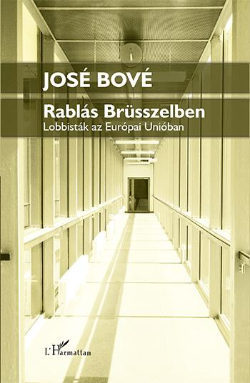 RABLÁS BRÜSSZELBEN