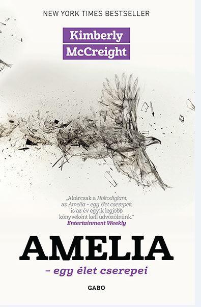 AMELIA - EGY ÉLET CSEREPEI