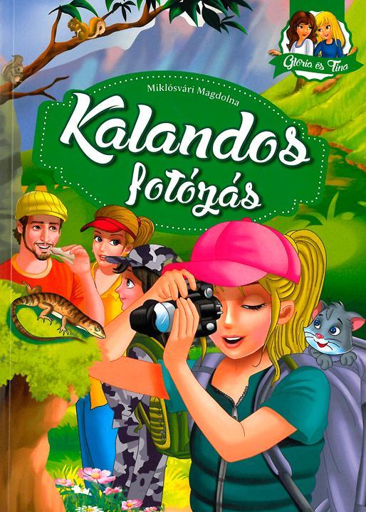 KALANDOS FOTÓZÁS - GLÓRIA ÉS TINA