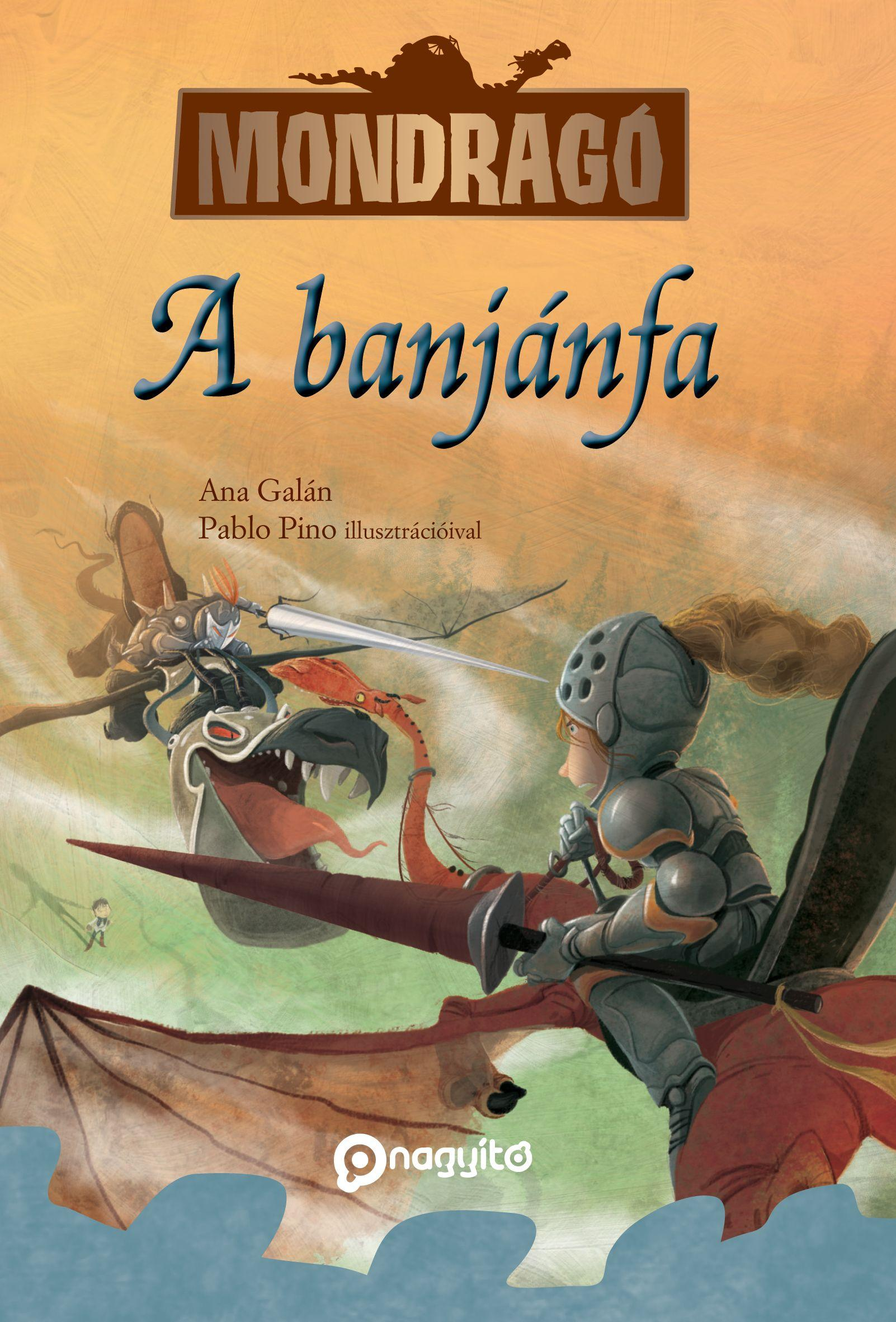 A BANJÁNFA - MONDRAGÓ 4.
