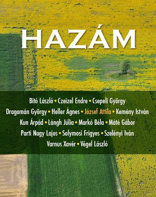 HAZÁM (ESSZÉK)