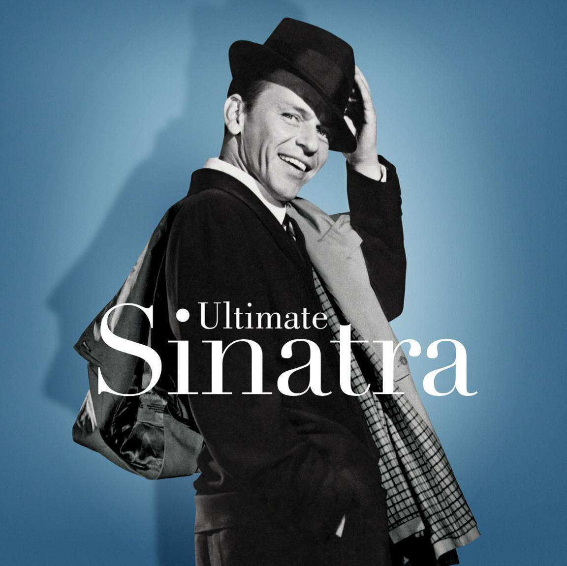ULTIMATE SINATRA - CD -