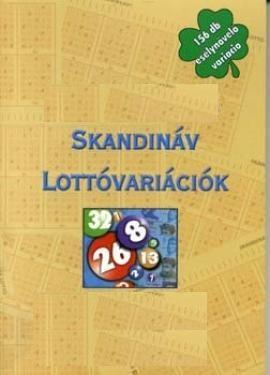 TALÁLATGARANCIÁS SKANDINÁV LOTTÓVARIÁCIÓK