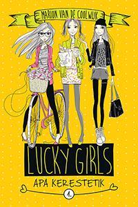 APA KERSTETIK - LUCKY GIRLS 1.