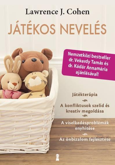 JÁTÉKOS NEVELÉS