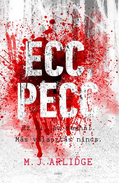 ECC, PECC - EZ ÉL, AZ MEGHAL. MÁS VÁLASZTÁS NINCS.