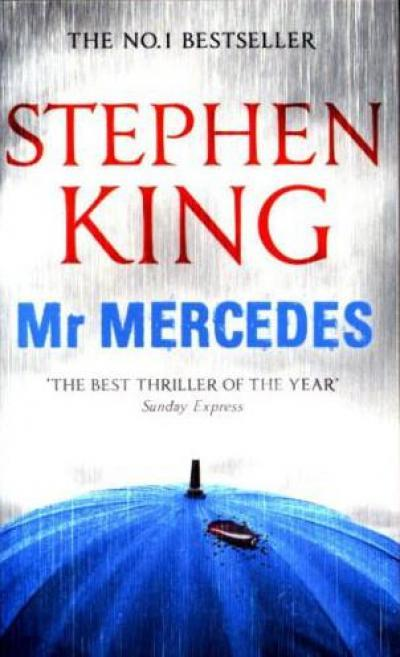 KING, STEPHEN - MR. MERCEDES (A)