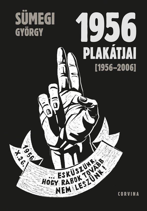 1956 PLAKÁTJAI