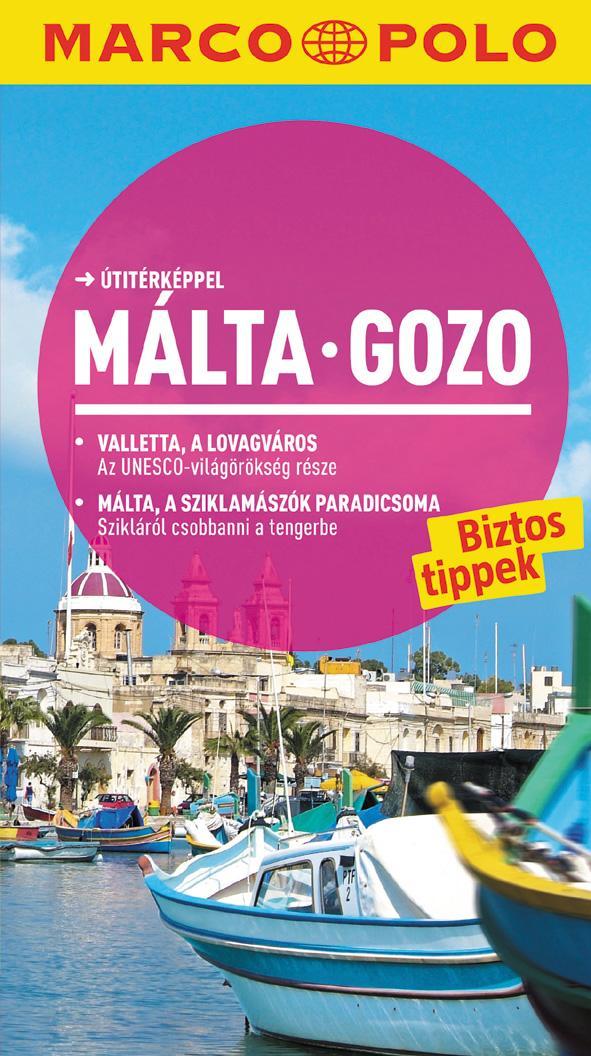 Málta – Gozo