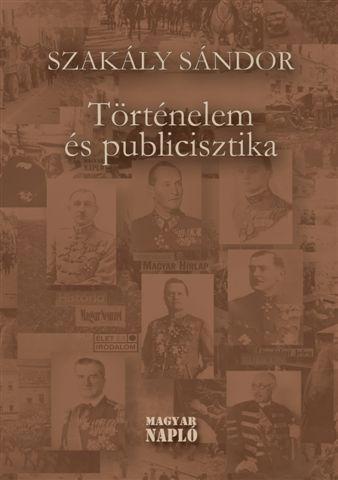 TÖRTÉNELEM ÉS PUBLICISZTIKA