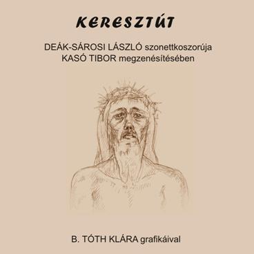 KERESZTÚT - CD -