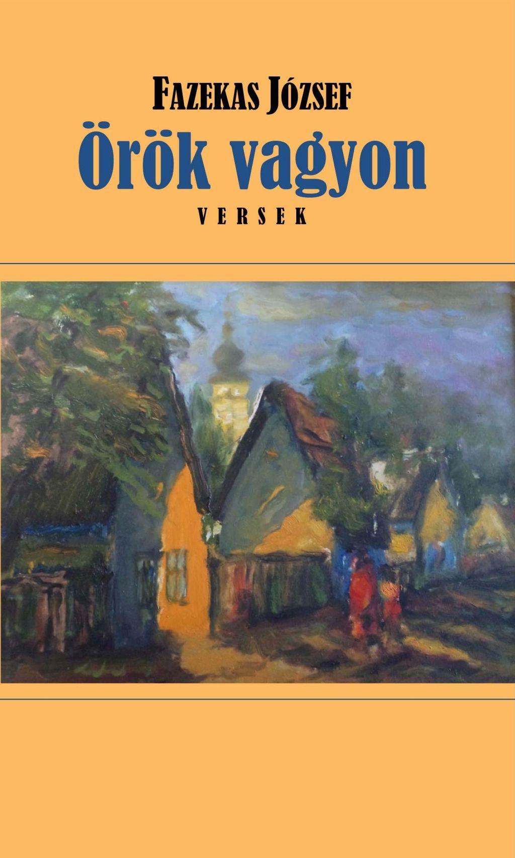 ÖRÖK VAGYON - VERSEK