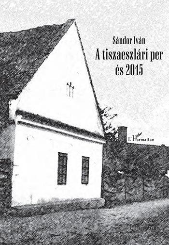 A TISZAESZLÁRI PER ÉS 2015 - CD-VEL