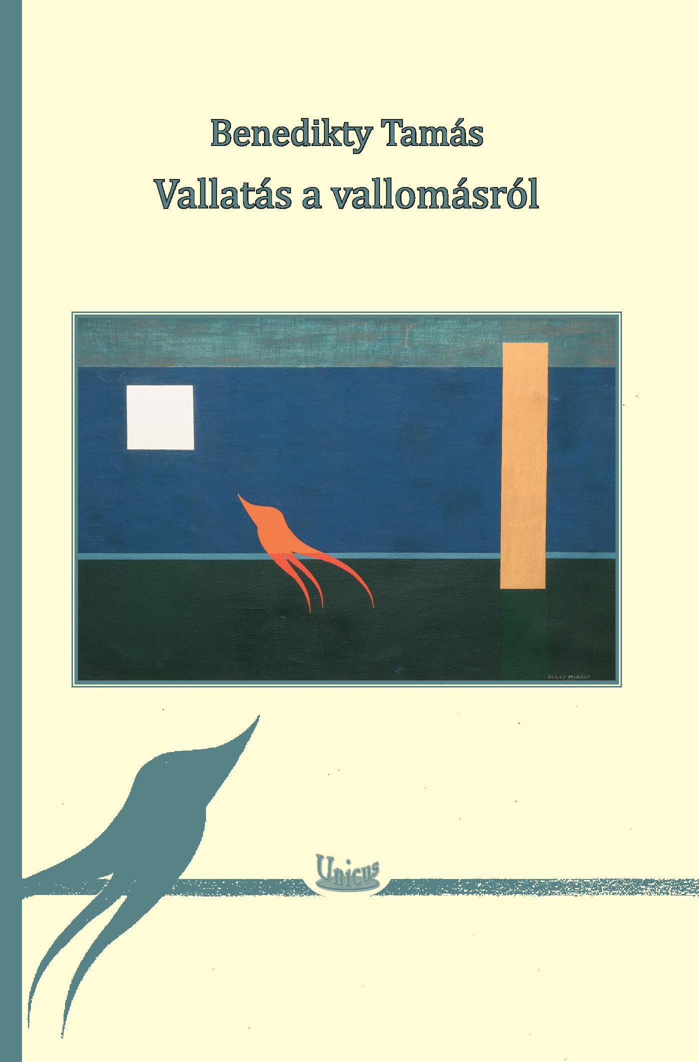 VALLATÁS A VALLOMÁSRÓL
