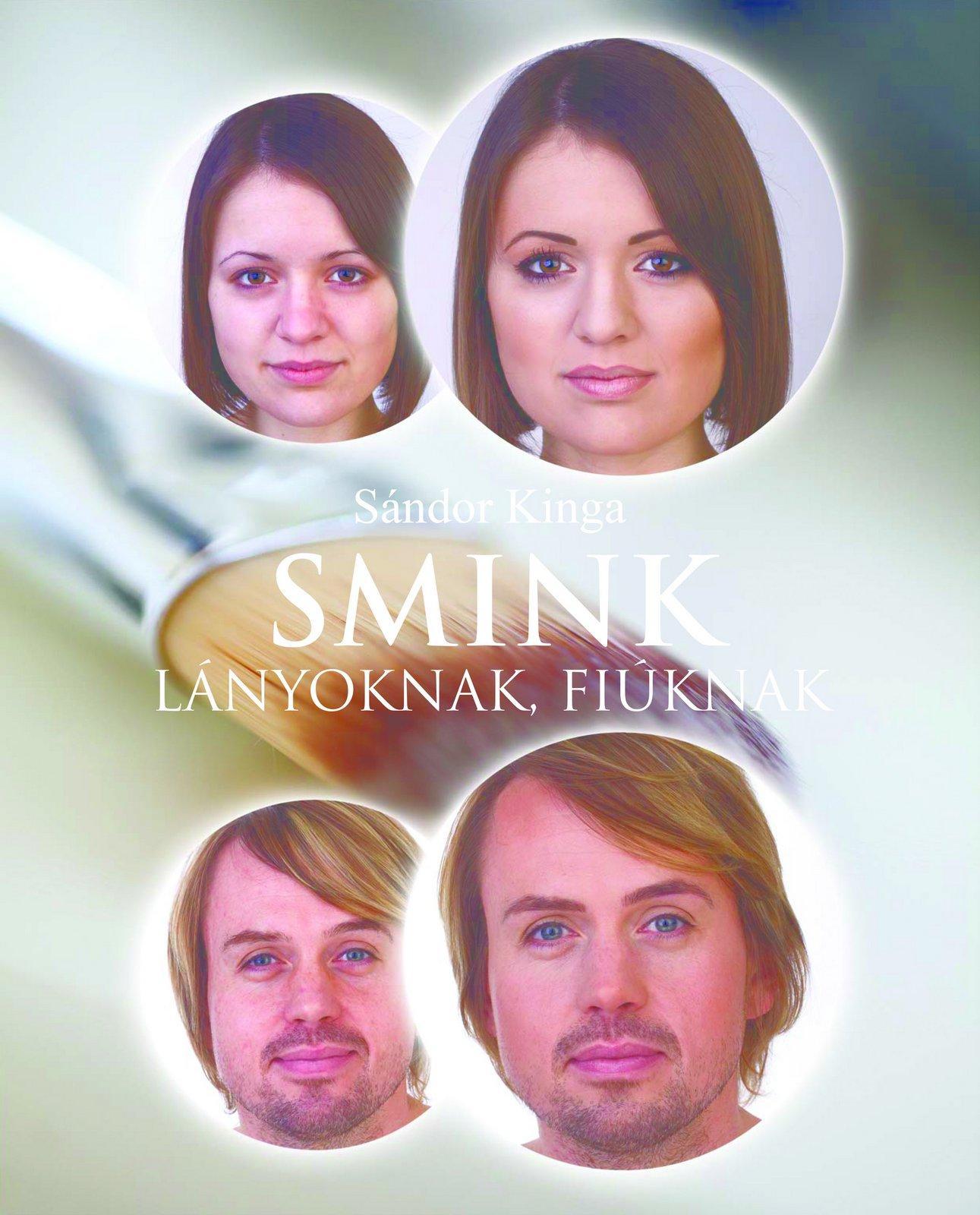 SMINK LÁNYOKNAK, FIÚKNAK