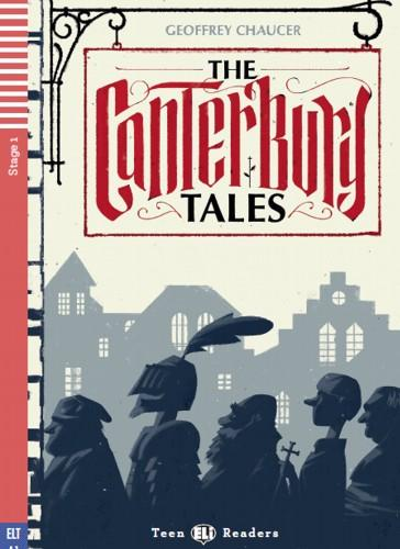 THE CANTERBURY TALES + CD