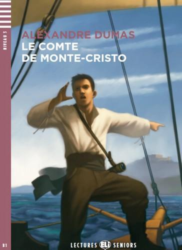 LE COMTE DE MONTE-CRISTO + CD