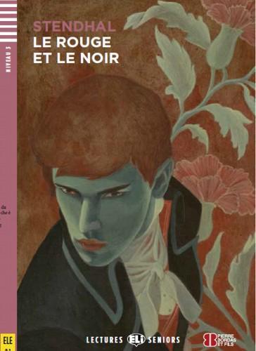 LE ROUGE ET LE NOIR + CD