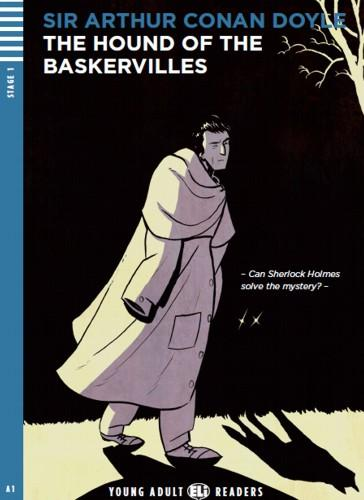 THE HOUND OF THE BASKERVILLES + CD
