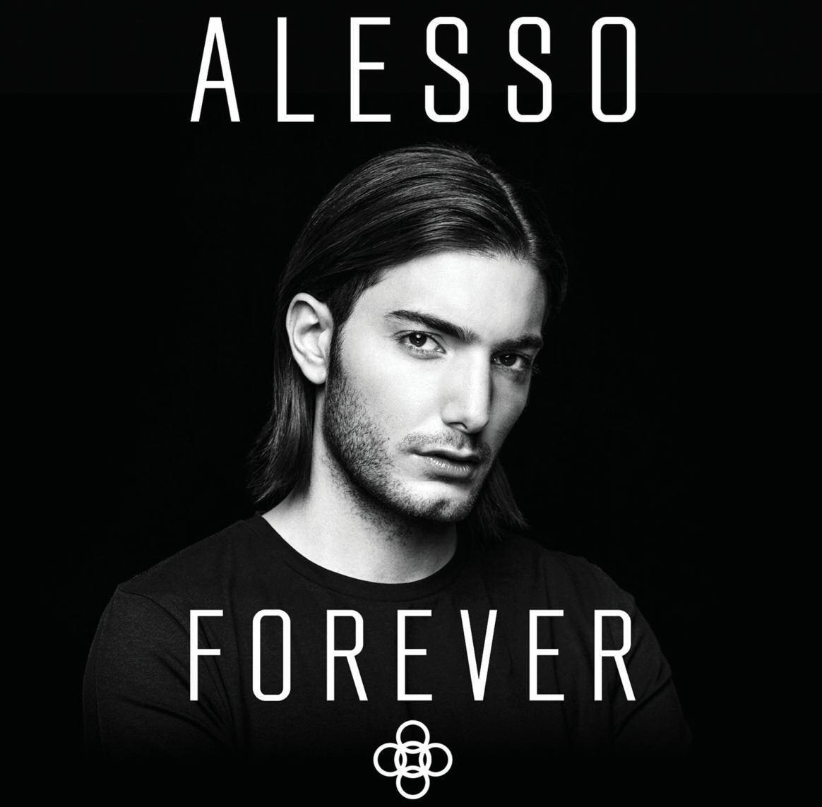 FOREVER - ALESSO - CD -