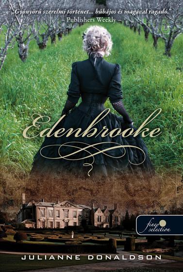 EDENBROOKE - FŰZÖTT
