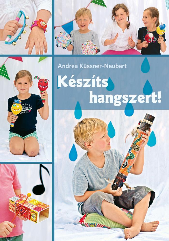 KÉSZÍTS HANGSZERT!