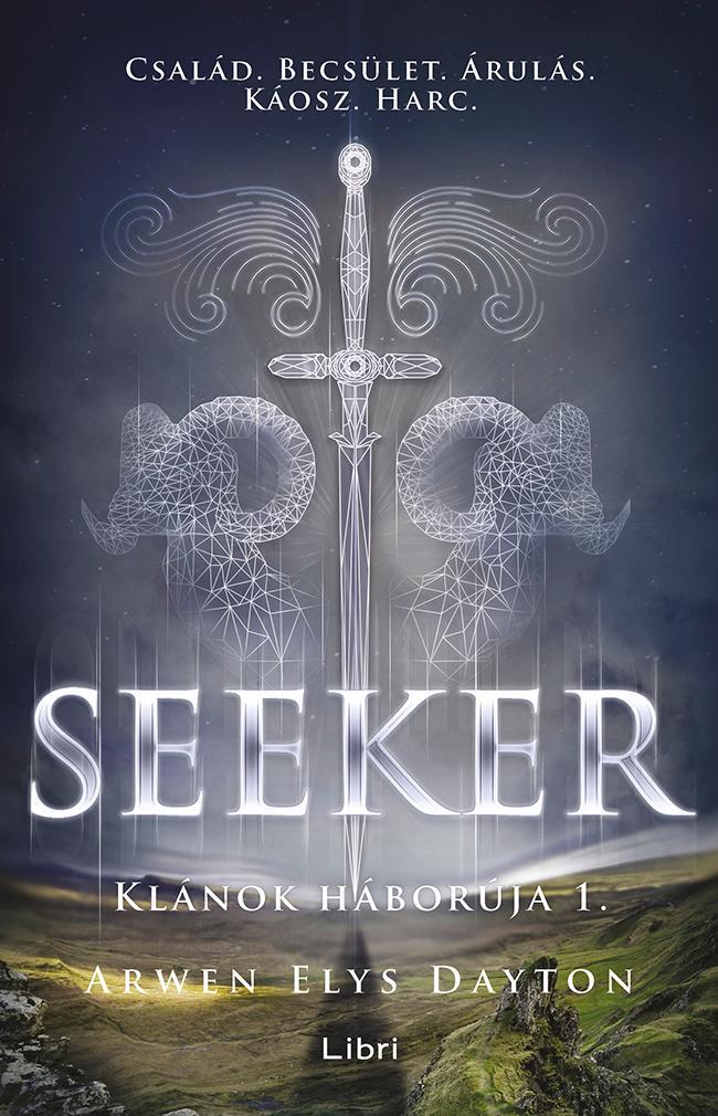 SEEKER - KLÁNOK HÁBORÚJA 1.