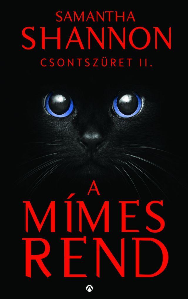 A MÍMES REND - CSONTSZÜRET II.