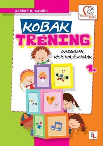 KOBAK TRÉNING 1.