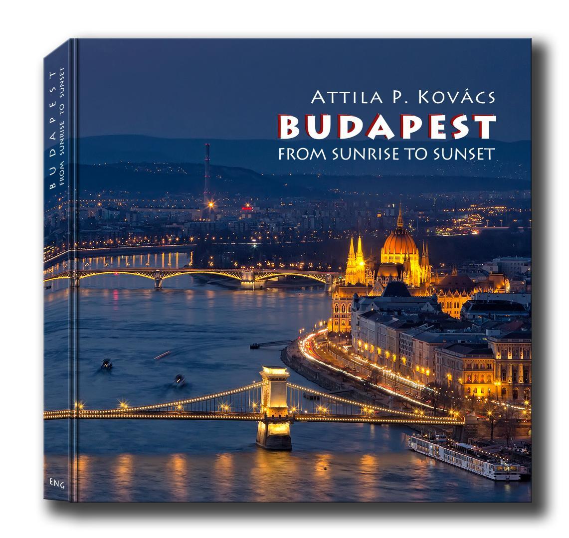 BUDAPEST FROM SUNRISE TO SUNSET (2015)