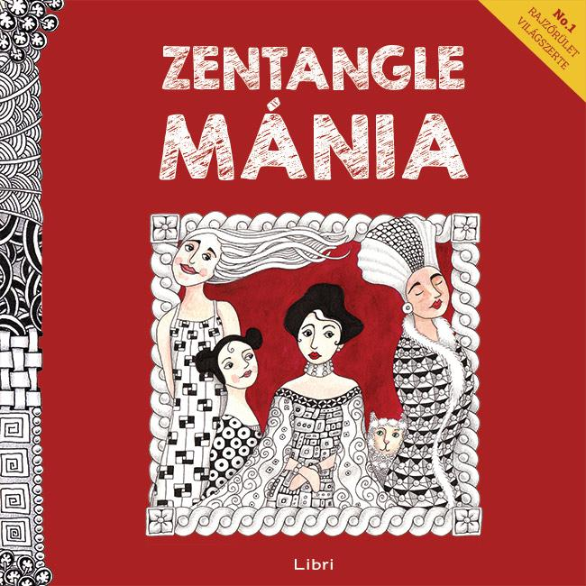 ZENTANGLE MÁNIA