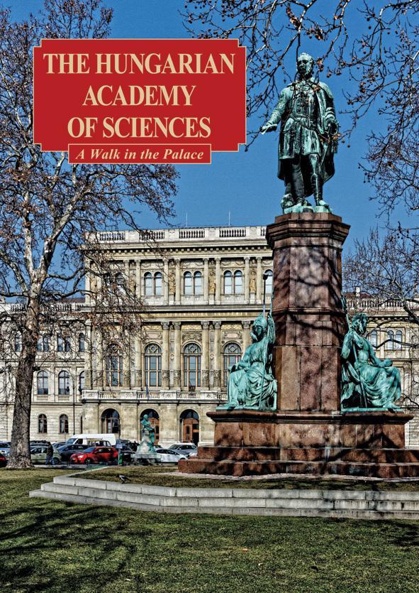 THE HUNGARIAN ACADEMY OF SCIENCES (A MAGYAR TUDOMÁNYOS AKADÉMIA - ANGOL)