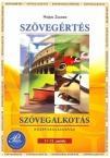SZÖVEGÉRTÉS, SZÖVEGALKOTÁS KÖZÉPISK. 11-12.OSZTÁLY PD-209