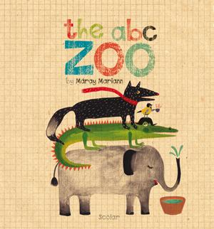 THE ABC ZOO (ÁLLATOK ABC-JE)