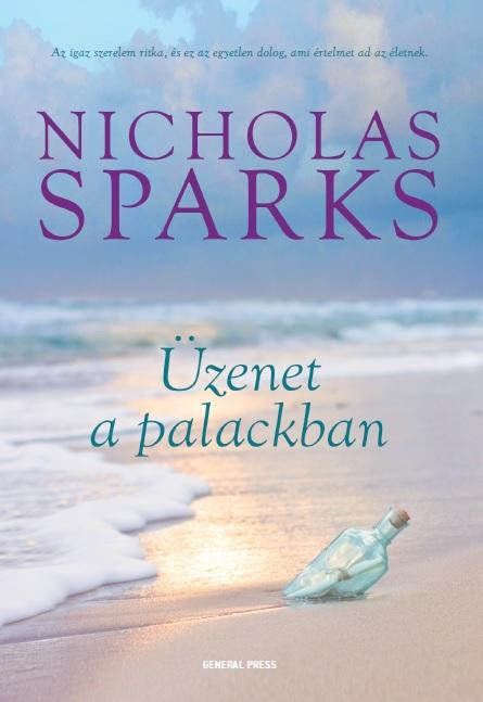 Nicholas Sparks: Üzenet a palackban