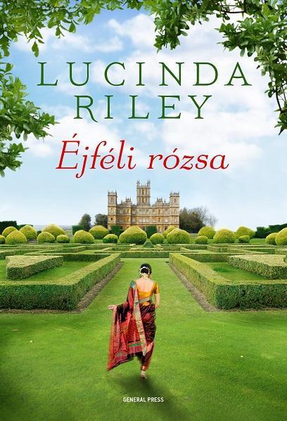 RILEY, LUCINDA - ÉJFÉLI RÓZSA