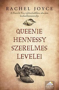 QUEENIE HENNESSY SZERELMES LEVELEI